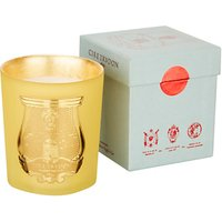 Cire Trudon Baal Gold Scented Candle, 270g at John Lewis & Partners Department Store
