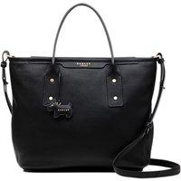 shop for Radley Leather Medium Multiway Grab Bag at Shopo
