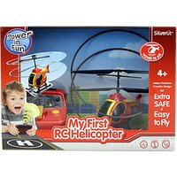 Silverlit My First Remote Control Helicopter