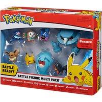 Pok ©mon Battle Figure Multi Pack
