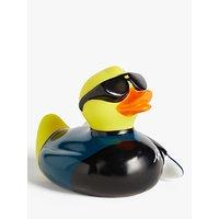 John Lewis & Partners Surfer Rubber Bathtime Duck