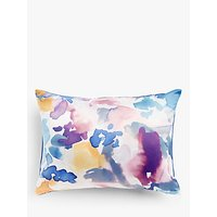 John Lewis & Partners Amaryllis Cushion, Multi