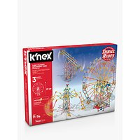 K'Nex 17035 3-In-1 Classic Amusement Park Building Set