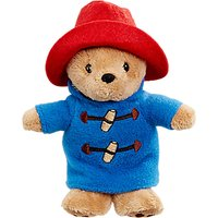 Paddington Bear Bean Soft Toy