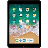 2018 Apple iPad 9.7, A10, iOS 11, Wi-Fi, 32GB