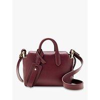 J.crew Leather Satchel Bag