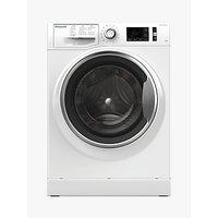 Hotpoint NM111045WCAUK Washing Machine, 10kg Load, 1400rpm, A+++ Energy, White