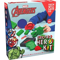 Tech Will Save Us Marvel Avengers Electro Hero Kit
