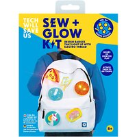 Tech Will Save Us Sew and Glow Kit
