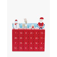 Great Little Trading Co Is It Christmas Yet Advent Calendar