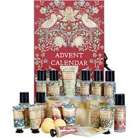 Morris & Co. Advent Calendar