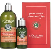 L'Occitane Aromachology Haircare Duo Gift Set