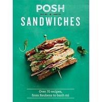 Posh Sandwiches Cook Book