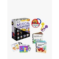 Baby Einstein Musical Composer Experience Set