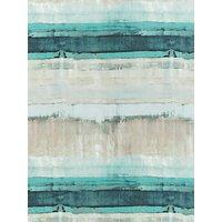 John Lewis & Partners Urban Stripe Furnishing Fabric, Multi