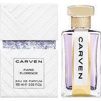 Carven PARIS-FLORENCE Eau de Parfum, 100ml