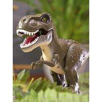 Zuru Robo Alive T-Rex Robotic Dinosaur, Green
