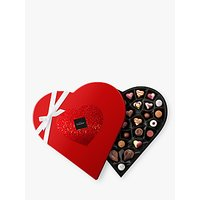 Hotel Chocolat Straight From The Heart Chocolates, Box of 35, 100g