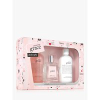 Philosophy Amazing Grace 60ml Eau de Toilette Fragrance Gift Set