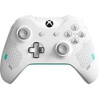Microsoft Xbox Wireless Controller Special Edition, Sport White