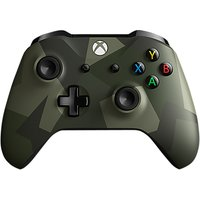 Microsoft Xbox One Wireless Controller Special Edition, Armed Forces ll