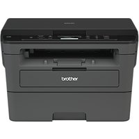 Brother DCP-L2510D Compact Three-In-One Mono Laser Printer