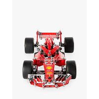Meccano Ferrari Grand Prix Racer Model Car Kit