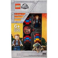 LEGO 8021261 Jurassic World Owen Watch