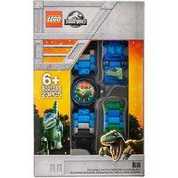 LEGO 8021285 Jurassic World Blue Dinosaur Watch