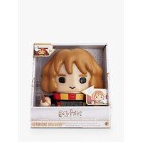 Harry Potter Hermione Granger Night Light Alarm Clock
