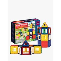 Magformers House Wow House Set