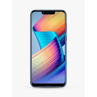 """Honor Play Smartphone, Android, 6.3"""", 4G LTE, SIM Free, 64GB, Navy Blue"""