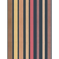 Cole & Son Carousel Stripe Wallpaper