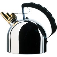 Alessi Stovetop Kettle with Melodic Whistle