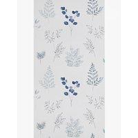 John Lewis & Partners Wisley Wallpaper, Navy