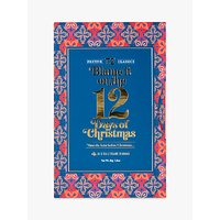 T2 12 Days Of Christmas Advent Calendar