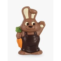Natalie Milk Chocolate Waving Easter Bunny, 75g