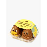 Natalie Novelty Chocolate Easter Eggs, 120g
