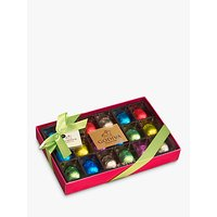 Godiva Egg Box Chocolates, 18 Pieces, 180g