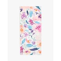 John Lewis & Partners Floral Deckchair Sling, Multi