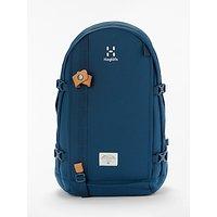Hagl ¶fs Tight Malung 25L Bag, Large, Blue Ink