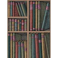 Cole & Son Ex Libris Wallpaper 114/5010 Forest