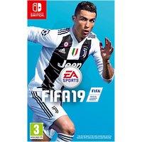 FIFA 19, Switch