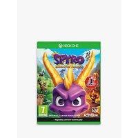 Spyro Reignited Trilogy, Xbox One