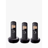 Panasonic KX-TGB213EB Digital Cordless Telephone, Trio DECT
