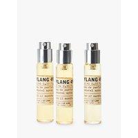 Le Labo Ylang 49 Eau de Parfum Travel Refill, 3 x 10ml