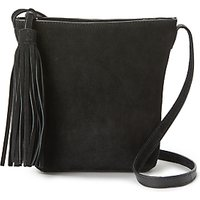 AND/OR Mena Suede Cross Body Bag
