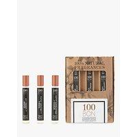 100bon Mini Concentré Fragrance Gift Set