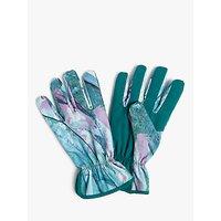 John Lewis & Partners Camofloral Gardening Gloves