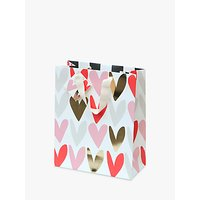 Caroline Gardner Hearts Gift Bag